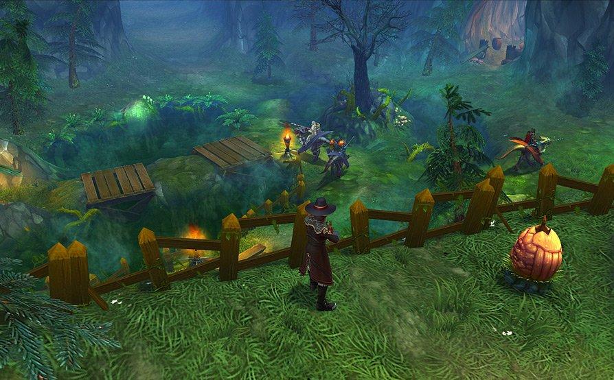 скачать игру Royal Quest - фото 6